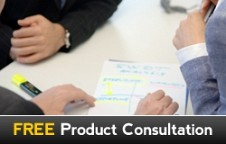 FREE Product Consultation